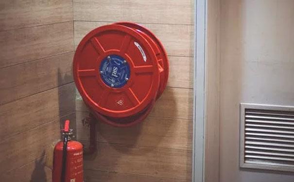 威海消防工程师图片